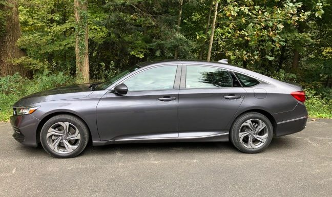 The Good and Bad with My New 2018 Honda Accord
