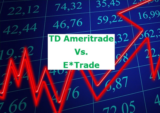 ETrade vs TD Ameritrade - Pick the Right One for You