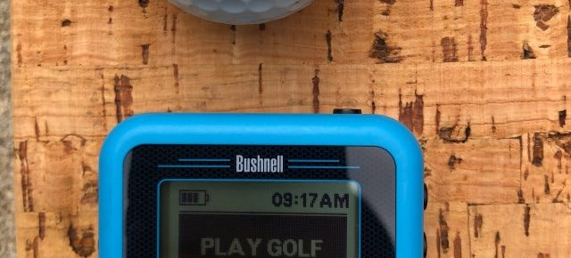 Get the Bushnell Phantom GPS for Less