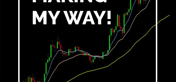 Smart Trading is the Only Way