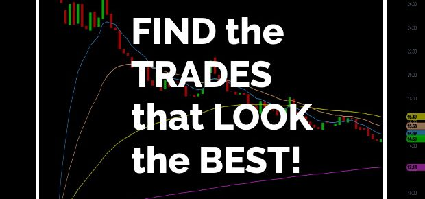 Get the Trades in Your Favor