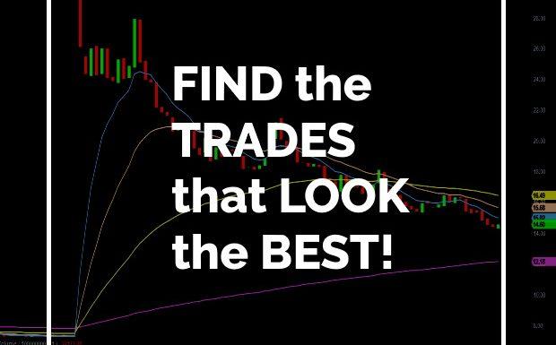 Crazy Market with Crazy Stocks