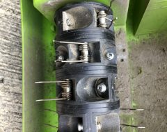Greenworks Tines Two