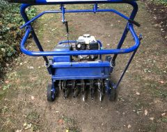A Look at the Blue Bird Aerator