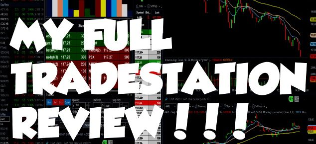 Get All of Your Questions Answered with this Tradestation Review