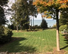 Two Weeks after Aeration – Freshly Cut Two
