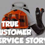 You Get Great Customer Service at STIHL