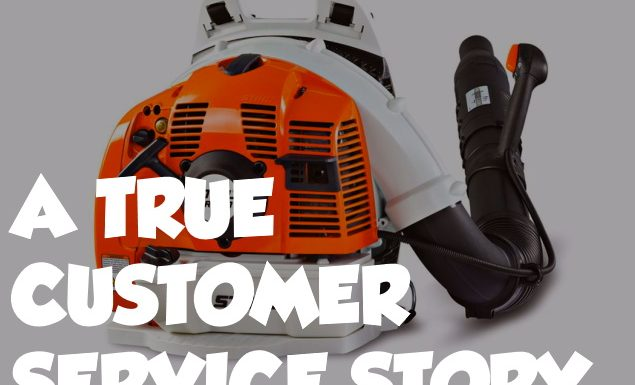 Why STIHL is a Great Company?