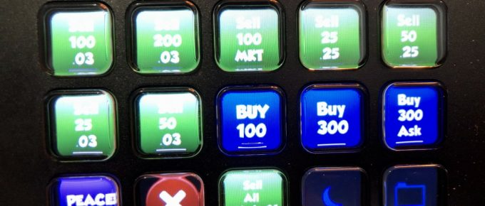 Using the Stream Deck Device for Daytrading